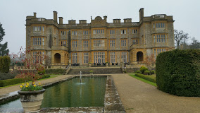 Venue for UK DataFlex meetup Eynsham Hall