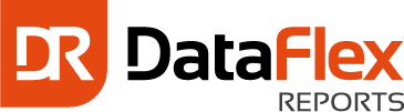DataFlex Reports logo