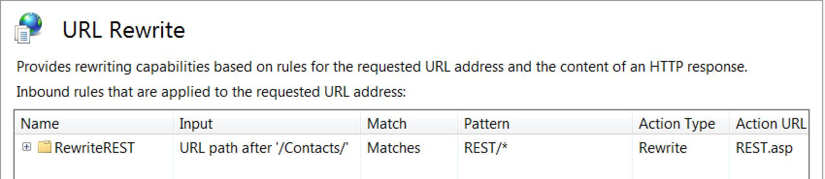 RESTful JSON Web Services example 10