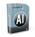 Dynamic AI for business intelligence logo