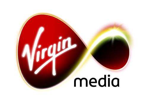 Virgin Media logo for testimonial