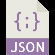 Json image